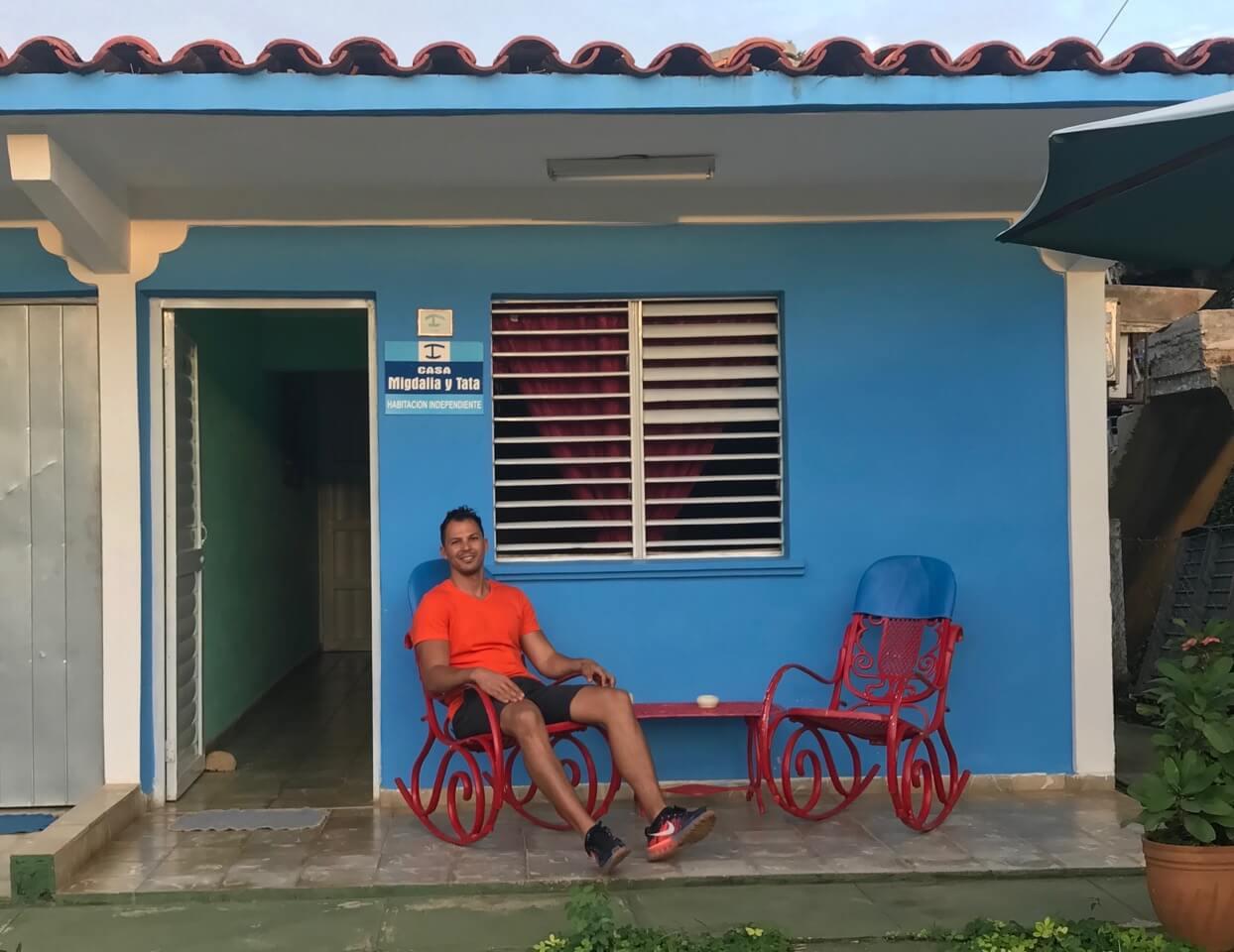 Onde se Hospedar em Cuba Review de Casas Particulares