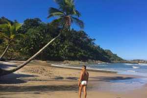 beaches in bahia