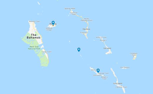 ilha dos porcos
