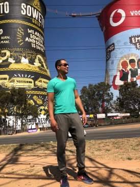 que hacer en Johannesburgo