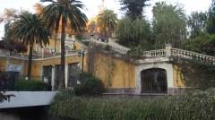 Santa Lucia Hill: Best views from Santiago
