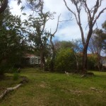 On-site residential bushland retreat, The Crag