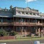 The original Banks Inn