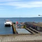 Linnahall & Linda Line port