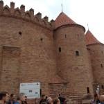 Barbakan fortification