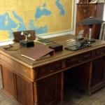 Schlinder's Desk