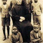 Orphanage of removed children, WA c1930