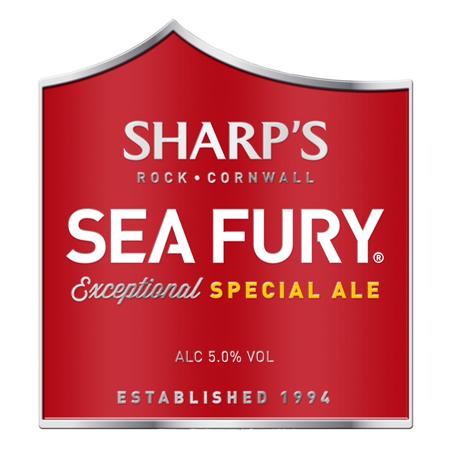 Sea-Fury