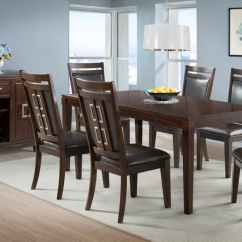 La Z Boy Martin Big And Tall Executive Office Chair Brown Covers Hire Ipswich 7 Day Furniture Omaha Lincoln Dining Sets