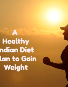High calorie indian diet plan for weight gain also cal chart in days veg  non rh daygmdiet