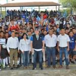 Encuentro Estatal deportivo Sistema ITACE 2019