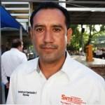 Con licencia en su función pública líder del SNTE en Reynosa acompaña a la 4T
