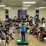 Exitoso Encuentro de la Juventud Sinfónica Tamaulipeca Reynosa 2021