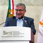 Respalda Sección 30 de Tamaulipasdemocratización del SNTE