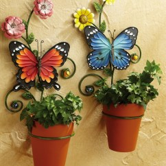 Memory Foam Butterfly Chair Gray Folding Covers Planter Pot – 7 Gadgets
