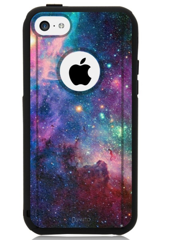 iphone 5c black cover