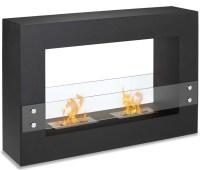 Indoor Outdoor Ethanol Fireplace