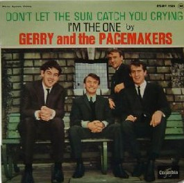 Image result for GERRY AND THE PACEMAKERS DISCOGRAPHY