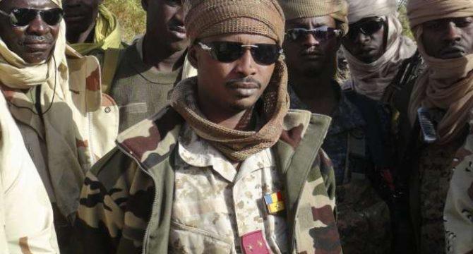 Tchad: Idriss Déby mort, voici son successeur | 7info