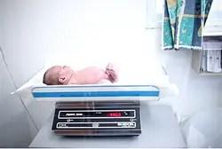 Новорожденный (Иллюстрация)