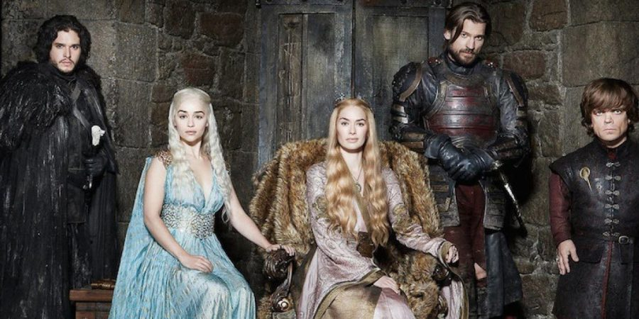 personnages game of thrones
