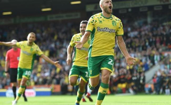 Teemu Pukki Continues Scoring Streak To Fire Norwich To