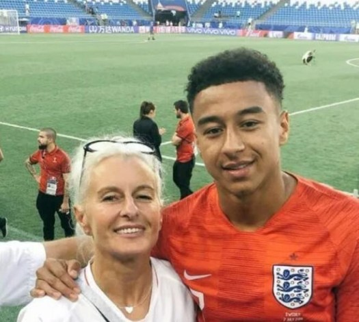 England ace Jesse Lingard opens up about his baby daughter ...
