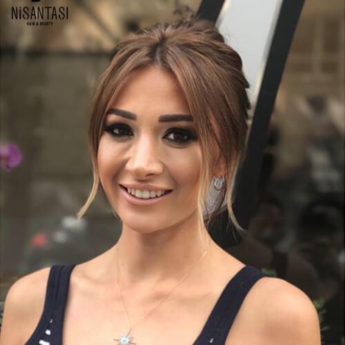 Nişantaşı Saç Kesimi