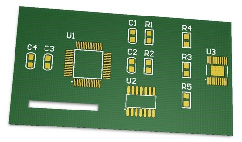Printed Circuit Board Design Rules
