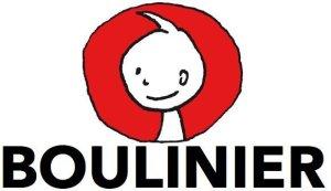 Boulinier Logo Paris (via 7 Robots)