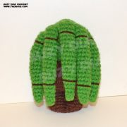 Star Wars Crochet Kit Fisto by Suzy Dias