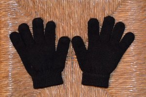 Suzy Dias DIY Glove Applique