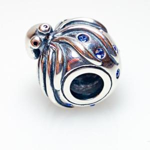 Octopus Bead - 7SEASJewelry