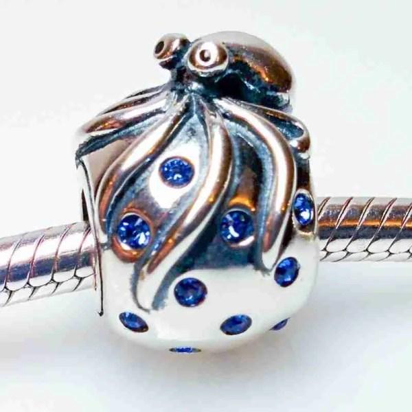 Octopus Bead - 7SEASJewelry