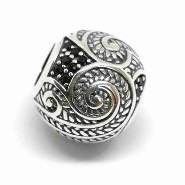 Tangaroa Maori bead - 7SEASJewelry