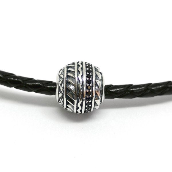 Dakuwanga Fijian bead - 7SEASJewelry