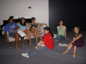 What Makes a Drama Camp Amazing?