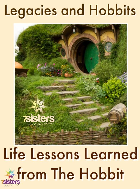 Life Lessons Learned from The Hobbit