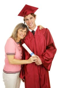 Graduation party Part 6: MORE how to be a good party guest