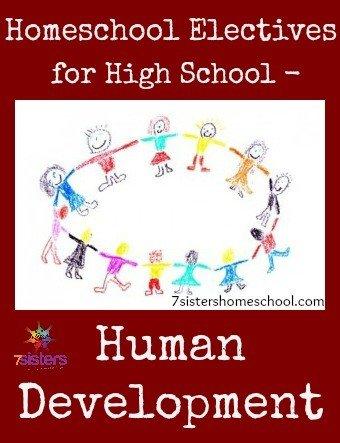 Homeschool Electives for High School