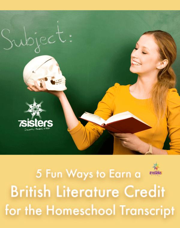 Fun British Literature