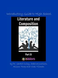 Introductory Literature and Composition Part B 7SistersHomeschool.com