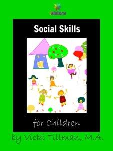 Social Skills for Children from 7SistersHomeschool.com
