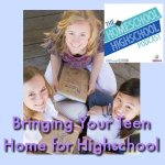 HSHSP Ep 73- Bringing teens home for highschool