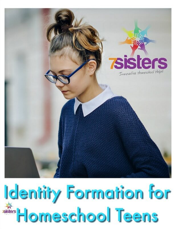 Identity Formation for Homeschool Teens