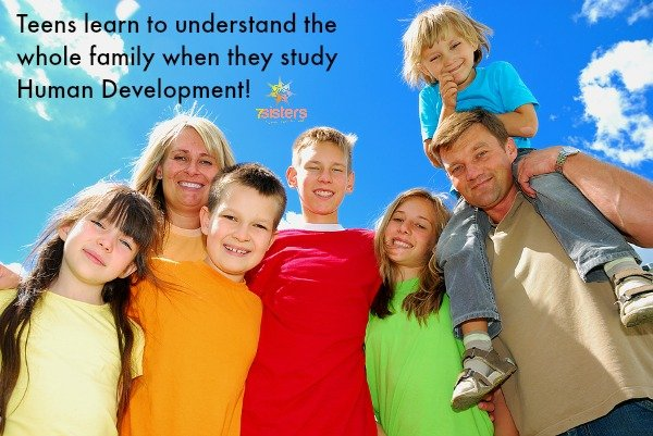 Human Development: Great Life Preparation