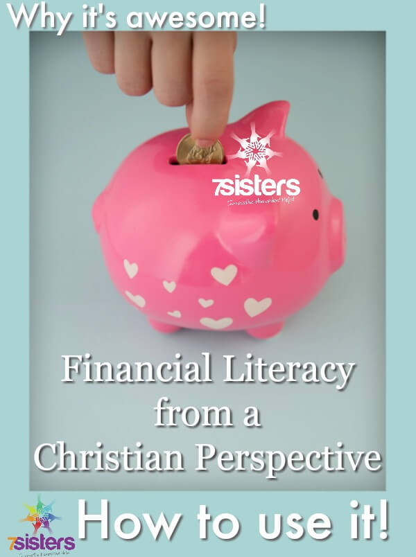 Interactive Financial Literacy Course