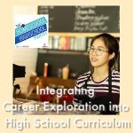 HSHSP Ep 180: Integrating Career Exploration into High School Curriculum Combine Career Exploration and academics and help your teens earn useful credits. Language Arts and Career Exploration can fit well together. Join Vicki for this practical discussion.
