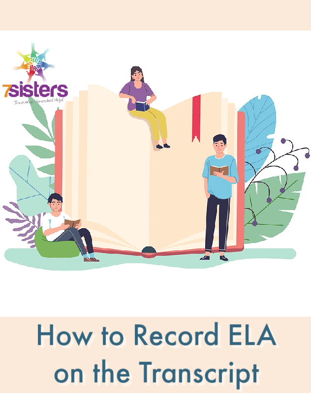 How to Homeschool High School: How to Record ELA on the Transcript