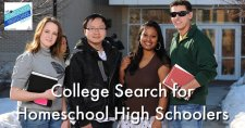College Search for Homeschool High Schoolers, Interview with Ann Karako